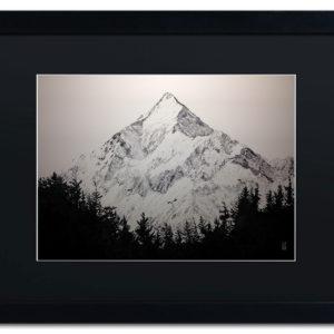 Mount Saint Elias - Eagle's Home